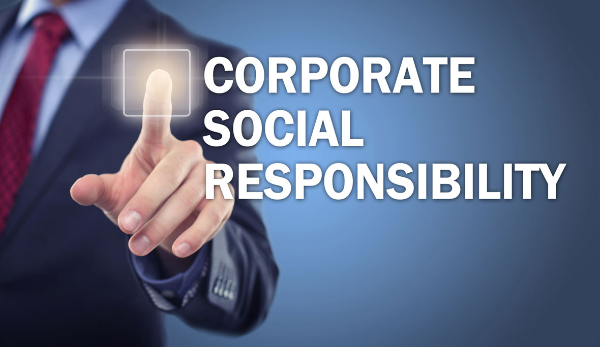 the impact of corporate social responsibility on business